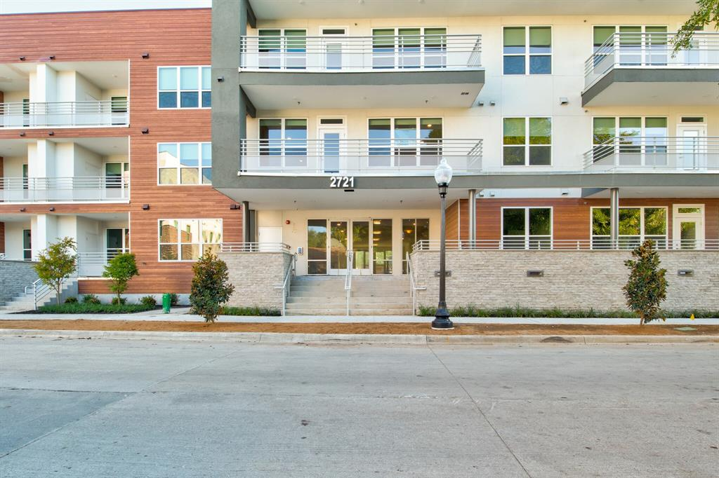 Active | 2721 Wingate  Street #107 Fort Worth, TX 76107 2