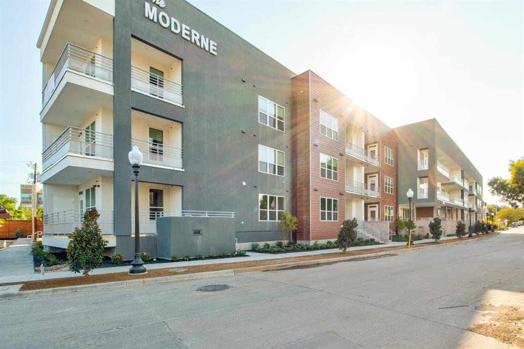 Active | 2721 Wingate  Street #107 Fort Worth, TX 76107 4