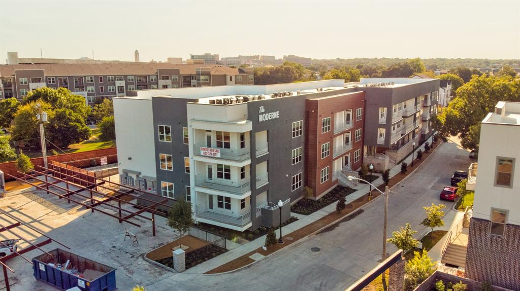 Active | 2721 Wingate  Street #107 Fort Worth, TX 76107 5