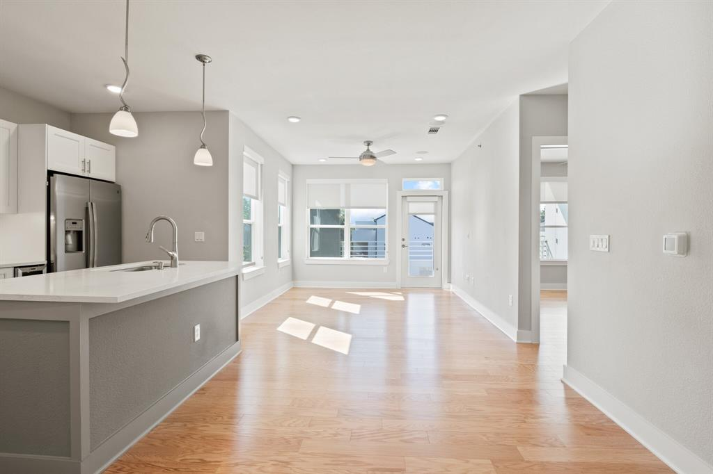 Active | 2721 Wingate  Street #107 Fort Worth, TX 76107 8