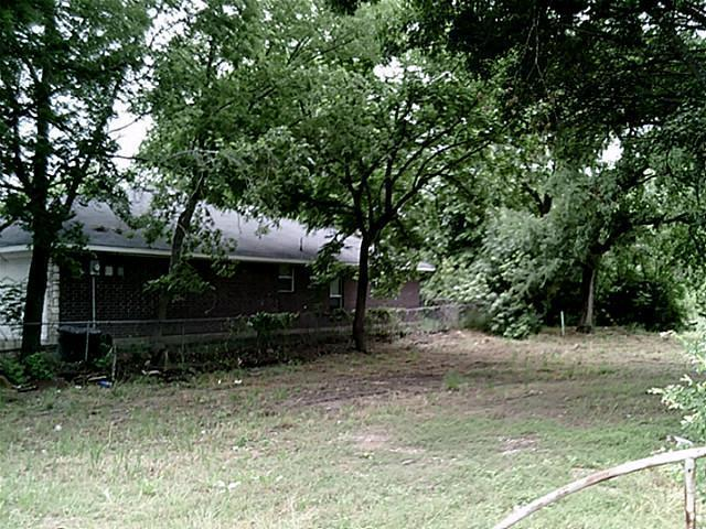 Sold Property   706 E Martin Luther King Boulevard Waxahachie, Texas 75165 0