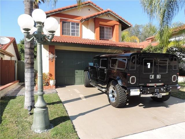 Closed | 11106 Kenyon Way Rancho Cucamonga, CA 91701 0