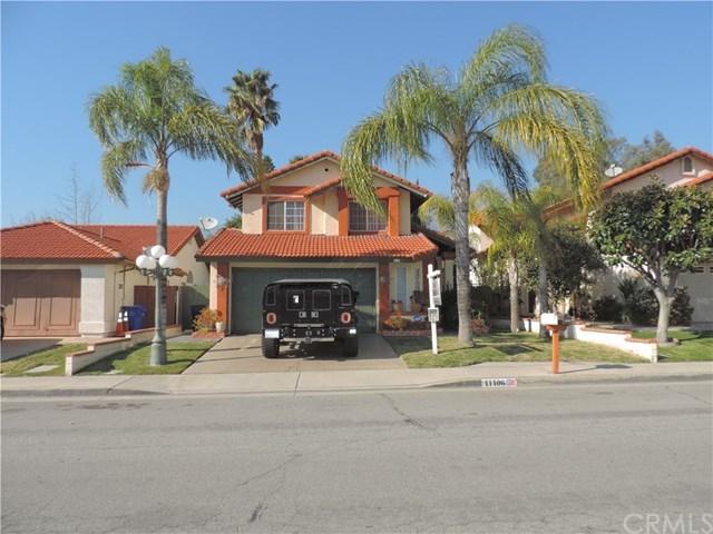 Closed | 11106 Kenyon Way Rancho Cucamonga, CA 91701 1