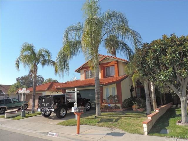 Closed | 11106 Kenyon Way Rancho Cucamonga, CA 91701 2