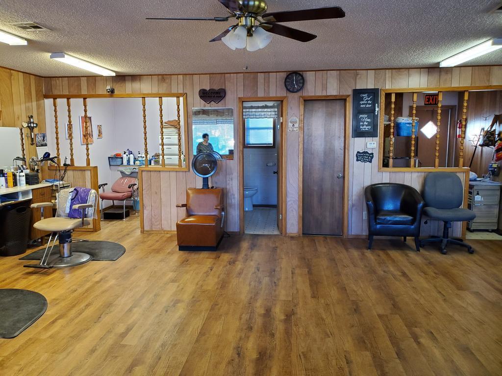 Active   312 S Mickey Mantle Boulevard Commerce, OK 74339 8