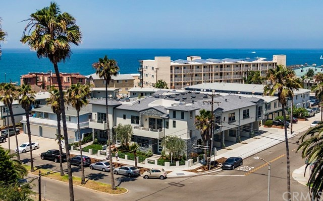 Active | 111 Vista Del Mar  #C Redondo Beach, CA 90277 1