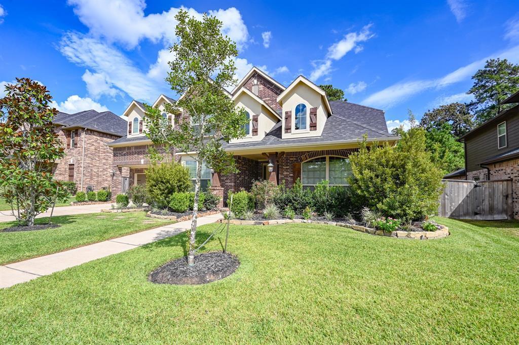 Pending | 34018 Mill Creek  Way Pinehurst, TX 77362 4
