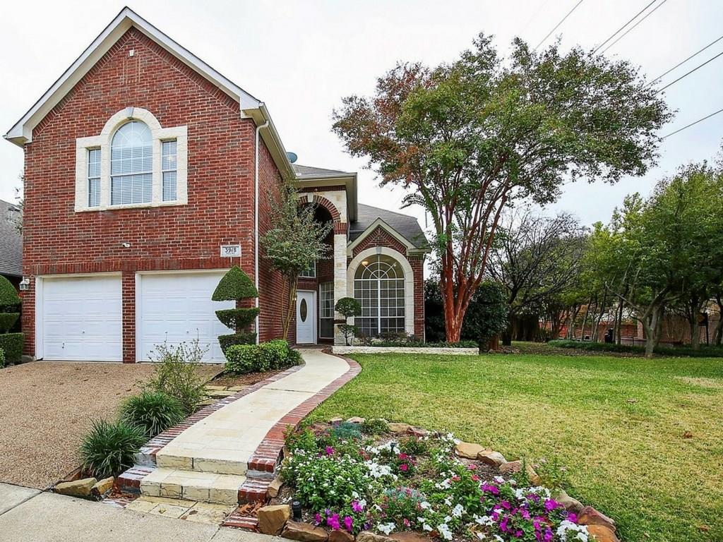 Sold Property | 3918 Azure  Lane Addison, TX 75001 3