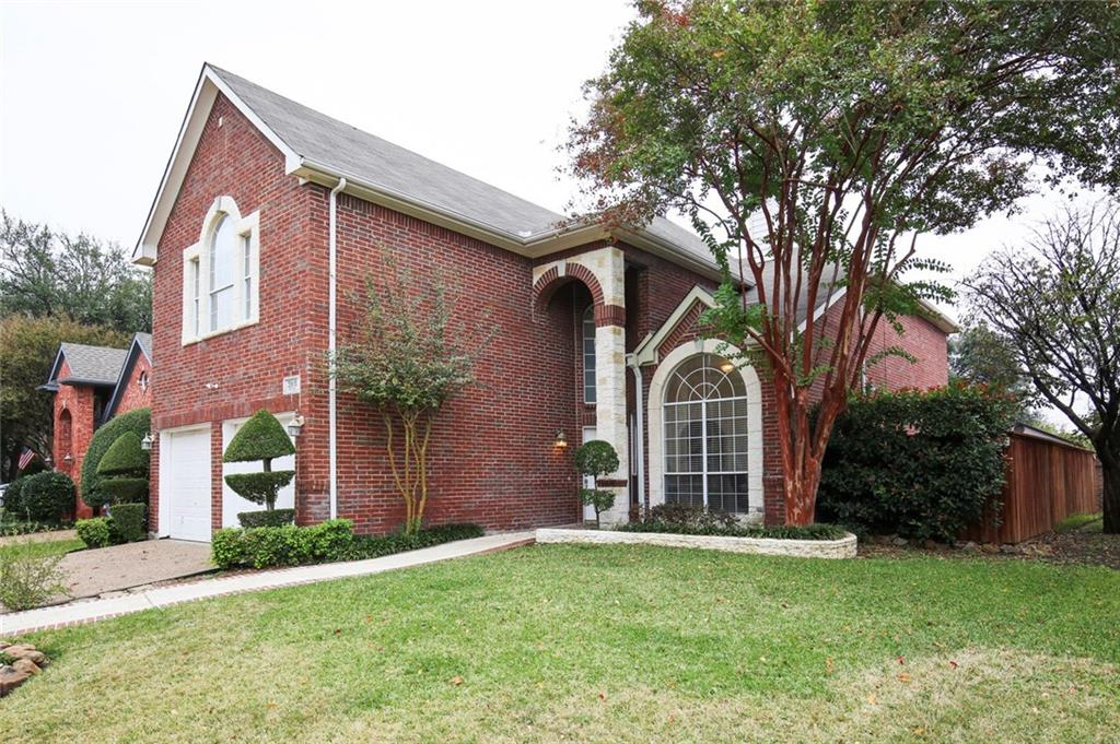 Sold Property | 3918 Azure  Lane Addison, TX 75001 4