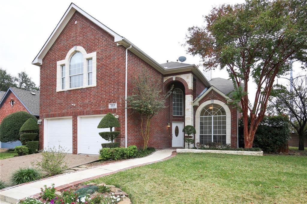 Sold Property | 3918 Azure  Lane Addison, TX 75001 5
