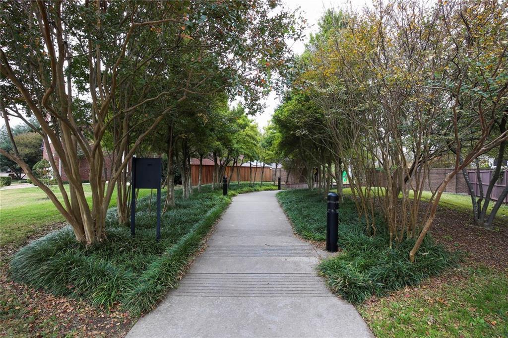 Sold Property | 3918 Azure  Lane Addison, TX 75001 38