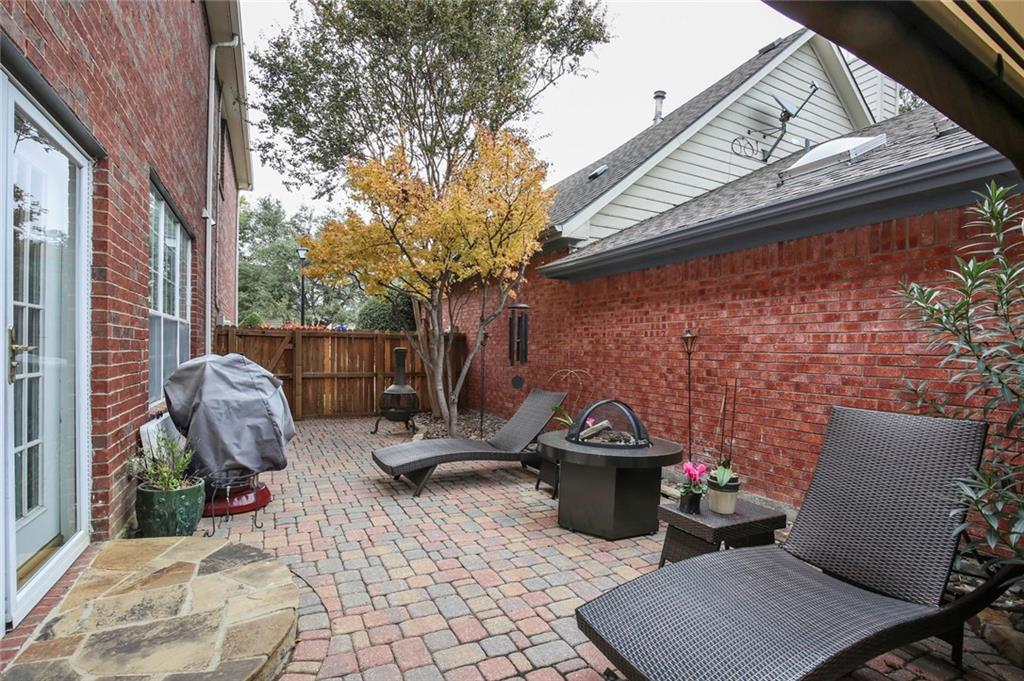 Sold Property | 3918 Azure  Lane Addison, TX 75001 9