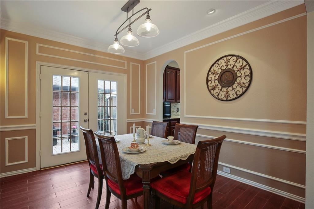 Sold Property | 3918 Azure  Lane Addison, TX 75001 12