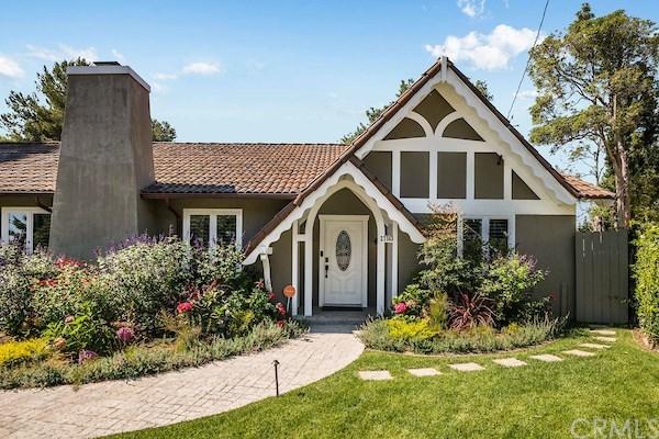 Closed | 27563 Rainbow Ridge  Road Palos Verdes Peninsula, CA 90274 79