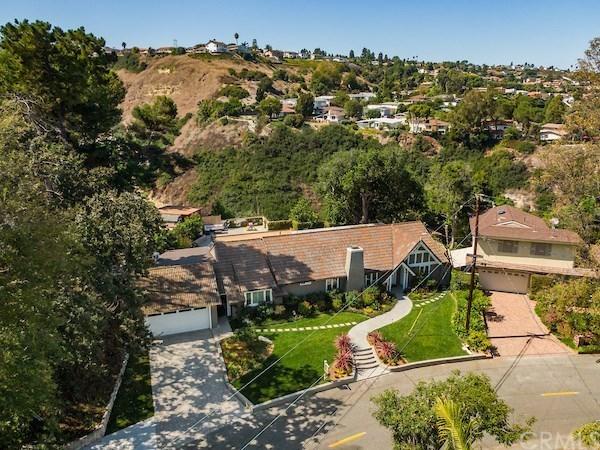 Closed | 27563 Rainbow Ridge  Road Palos Verdes Peninsula, CA 90274 81