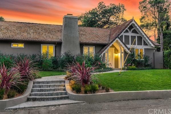 Closed | 27563 Rainbow Ridge  Road Palos Verdes Peninsula, CA 90274 0