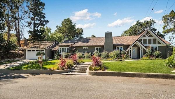 Closed | 27563 Rainbow Ridge  Road Palos Verdes Peninsula, CA 90274 3