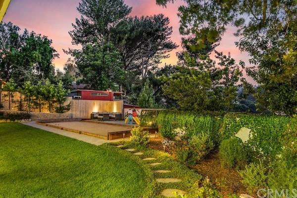 Closed | 27563 Rainbow Ridge  Road Palos Verdes Peninsula, CA 90274 7