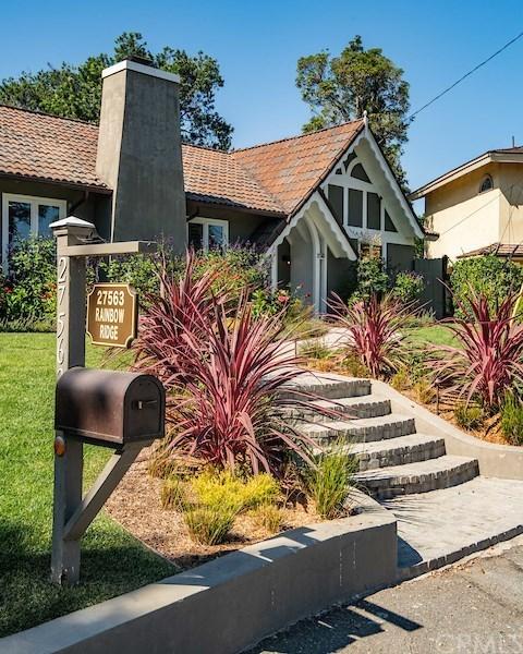 Closed | 27563 Rainbow Ridge  Road Palos Verdes Peninsula, CA 90274 69