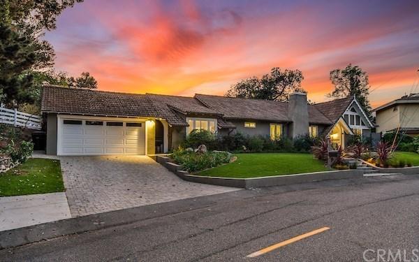 Closed | 27563 Rainbow Ridge  Road Palos Verdes Peninsula, CA 90274 71