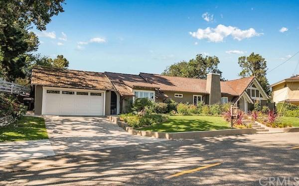 Closed | 27563 Rainbow Ridge  Road Palos Verdes Peninsula, CA 90274 73