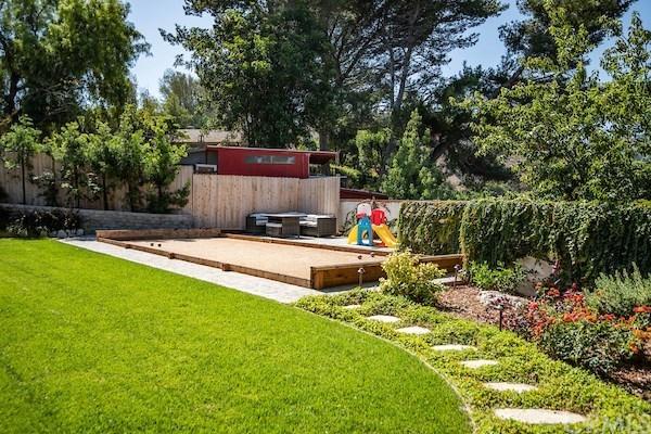 Closed | 27563 Rainbow Ridge  Road Palos Verdes Peninsula, CA 90274 74
