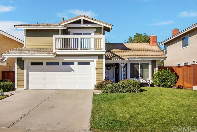 Closed | 19 Calle Alimar  Rancho Santa Margarita, CA 92688 0