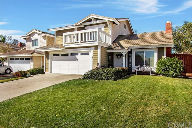 Closed | 19 Calle Alimar  Rancho Santa Margarita, CA 92688 2