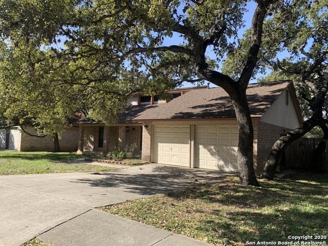 Property for Rent | 8531 PENDRAGON ST  San Antonio, TX 78254 0