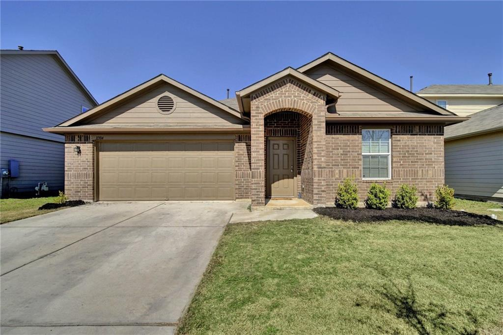 Sold Property | 11304 Malta Drive Manor, TX 78653 1