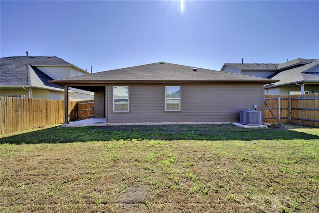 Sold Property | 11304 Malta Drive Manor, TX 78653 23