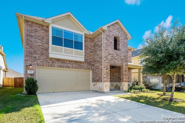 Property for Rent | 217 Dove Hill  Cibolo, TX 78108 2