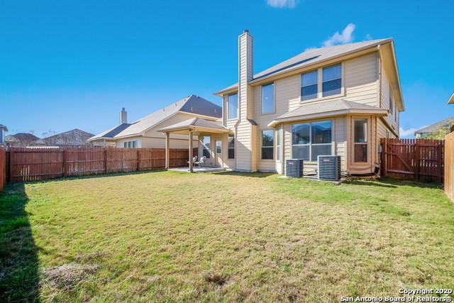 Property for Rent | 217 Dove Hill  Cibolo, TX 78108 22
