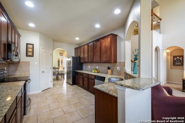 Property for Rent | 217 Dove Hill  Cibolo, TX 78108 5