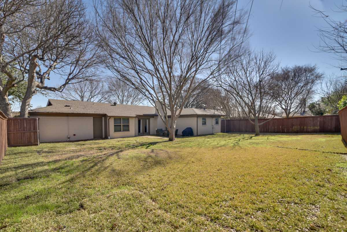 Fort Worth Homes for Sale, Ridglea Hills, Ridglea Elementary Homes, South Fort Worth Homes | 6813 Valhalla RD Fort Worth, TX 76116 22