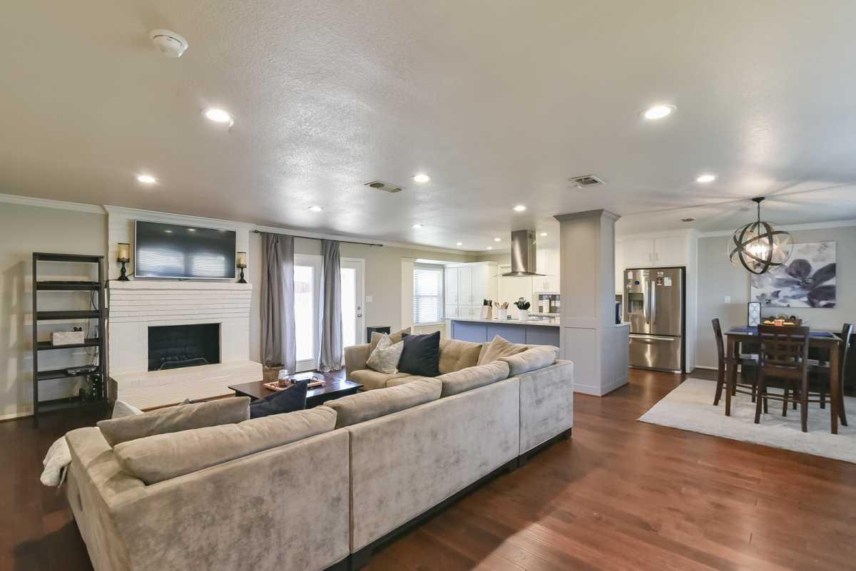 Fort Worth Homes for Sale, Ridglea Hills, Ridglea Elementary Homes, South Fort Worth Homes | 6813 Valhalla RD Fort Worth, TX 76116 14