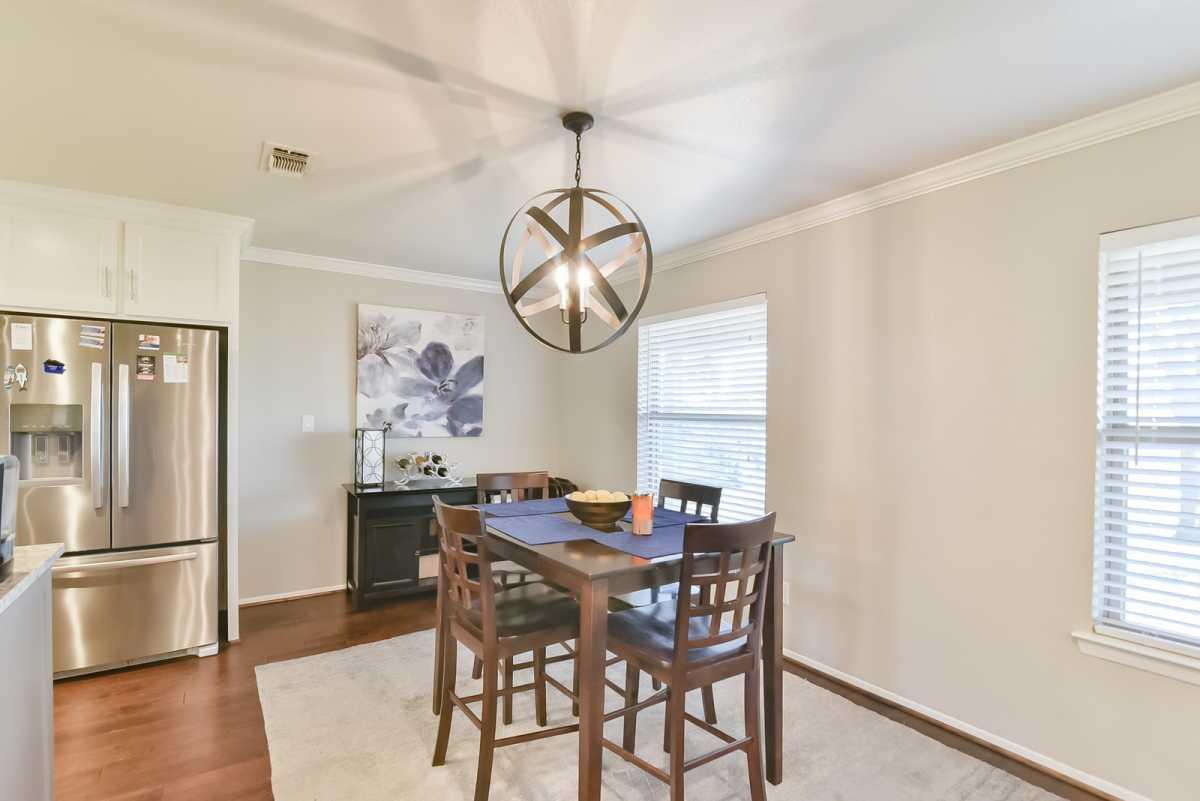 Fort Worth Homes for Sale, Ridglea Hills, Ridglea Elementary Homes, South Fort Worth Homes | 6813 Valhalla RD Fort Worth, TX 76116 15