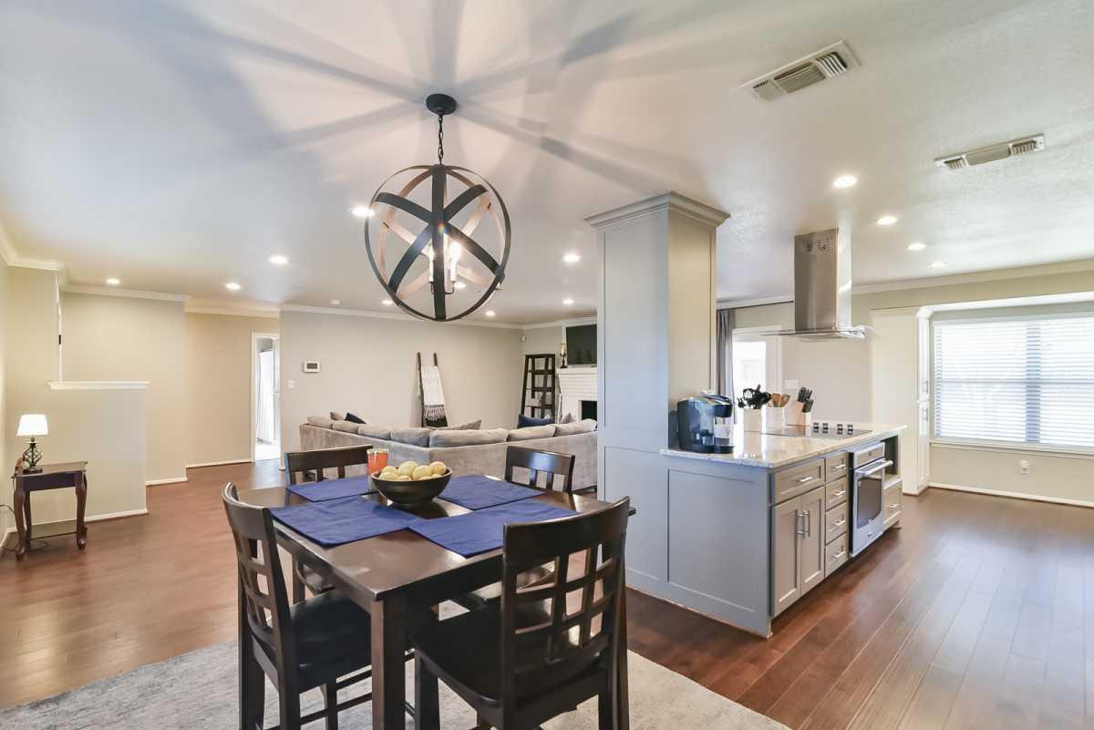 Fort Worth Homes for Sale, Ridglea Hills, Ridglea Elementary Homes, South Fort Worth Homes | 6813 Valhalla RD Fort Worth, TX 76116 16