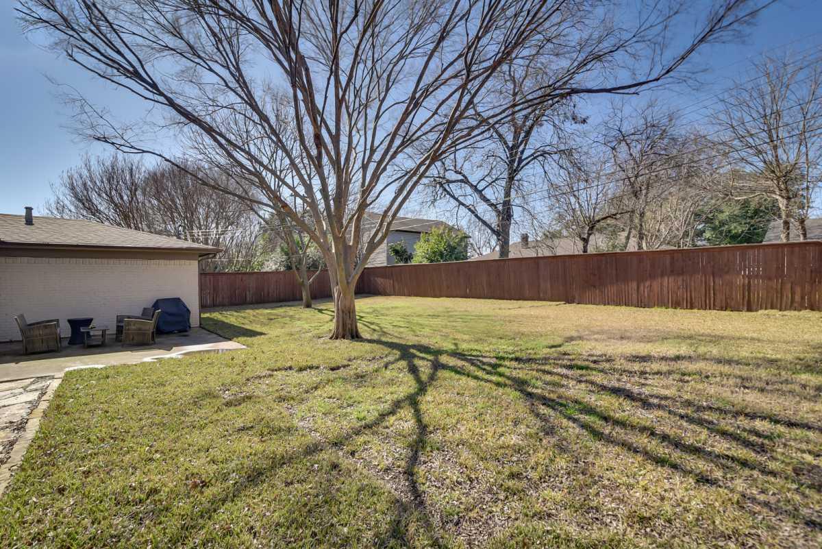 Fort Worth Homes for Sale, Ridglea Hills, Ridglea Elementary Homes, South Fort Worth Homes | 6813 Valhalla RD Fort Worth, TX 76116 21