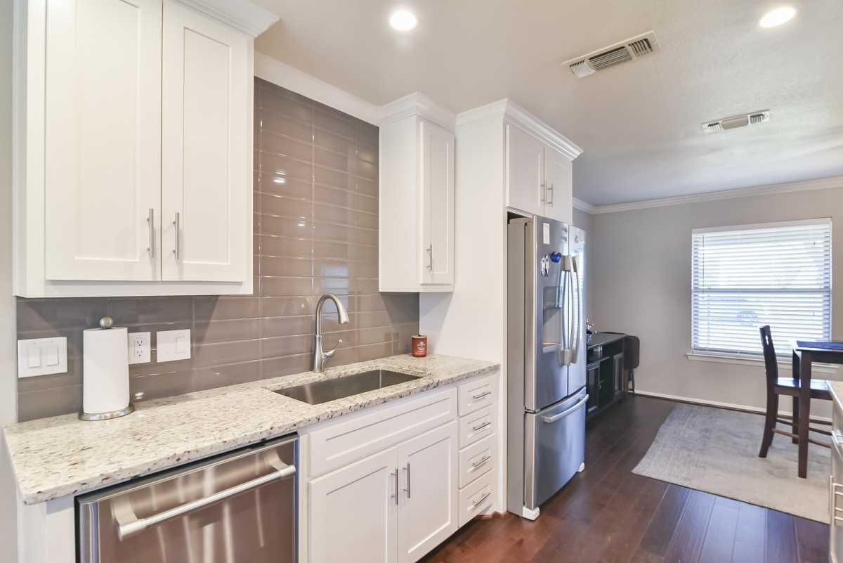 Fort Worth Homes for Sale, Ridglea Hills, Ridglea Elementary Homes, South Fort Worth Homes | 6813 Valhalla RD Fort Worth, TX 76116 5