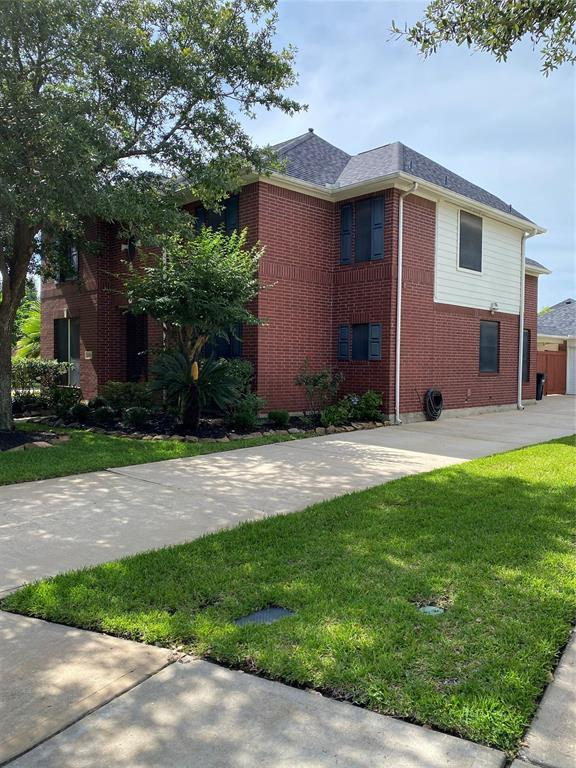Active | 12006 Concho Bay Court Houston, TX 77041 38