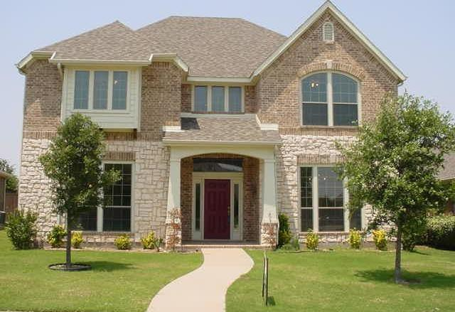 Leased | 10909 Prescott Drive Frisco, Texas 75033 1