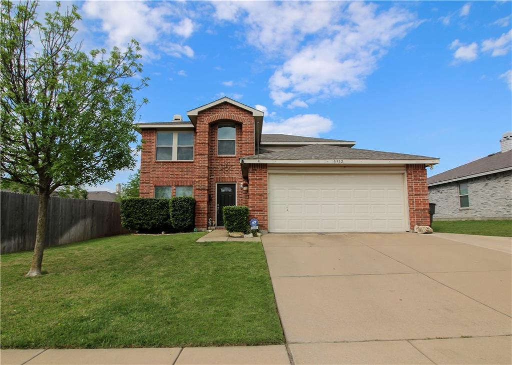 Sold Property | 5312 Emmeryville  Fort Worth, Texas 76244 0