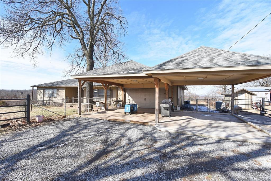 Active | 17022 S 4230 Road Claremore, OK 74017 1
