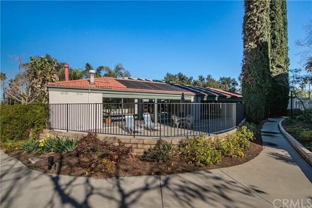 Closed | 254 E Fern Avenue #203 Redlands, CA 92373 17