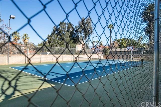 Closed | 254 E Fern Avenue #203 Redlands, CA 92373 19