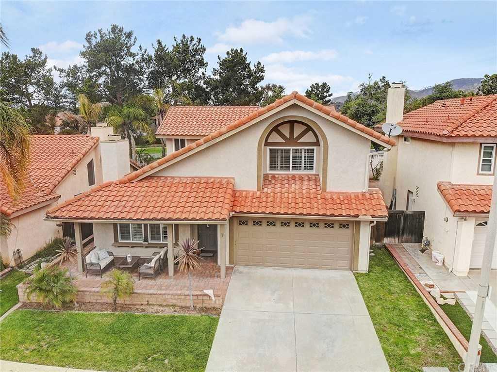 Closed | 7 Lompoc Ct Rancho Santa Margarita, CA 92688 0