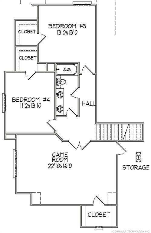 Active | 6033 E 127th Place Bixby, OK 74008 2