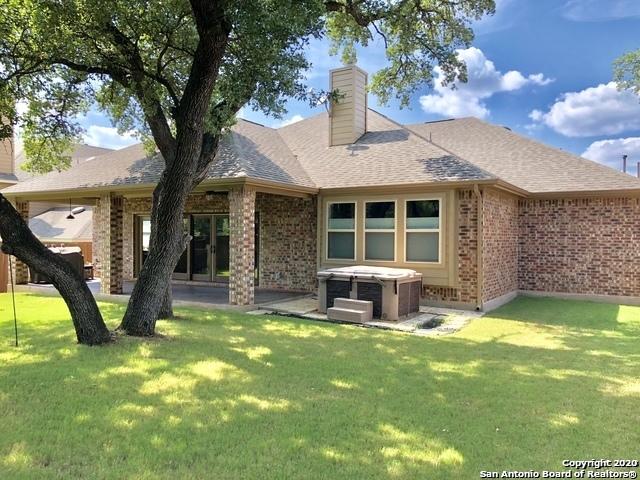 Property for Rent | 1510 NIGHTSHADE  San Antonio, TX 78260 15