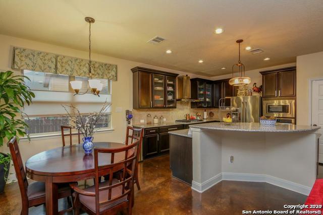 Property for Rent | 1510 NIGHTSHADE  San Antonio, TX 78260 5